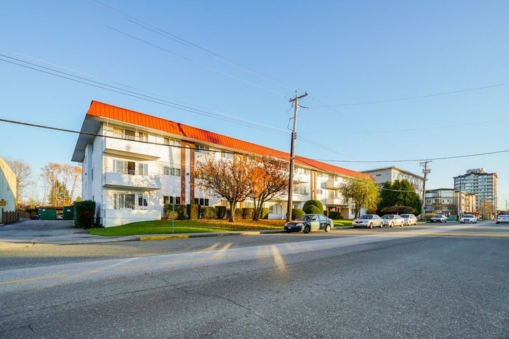 311 12096 222 STREET - West Central Apartment/Condo for sale, 2 Bedrooms (R2528017)