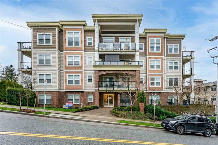406 11580 223 STREET - West Central Apartment/Condo for sale, 1 Bedroom (R2528067)