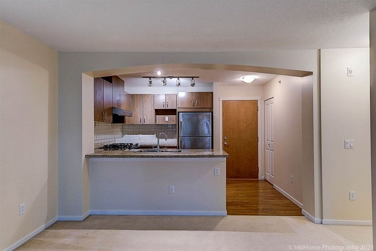 408 3082 DAYANEE SPRINGS BOULEVARD - Westwood Plateau Apartment/Condo for sale, 2 Bedrooms (R2528071)