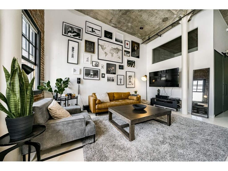 503 546 BEATTY STREET - Downtown VW Apartment/Condo for sale, 2 Bedrooms (R2528075)