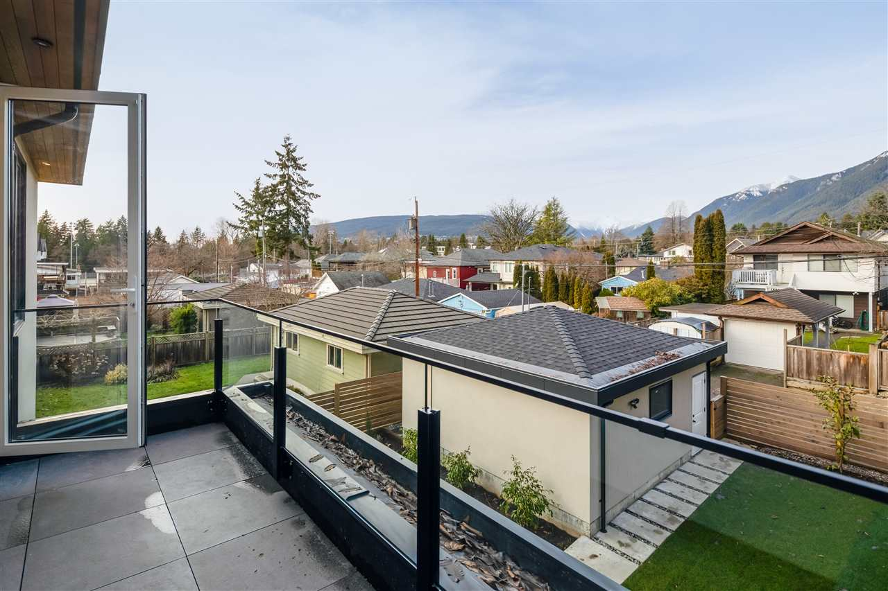 326 W 19TH STREET - Central Lonsdale House/Single Family for sale, 8 Bedrooms (R2528078) - #22