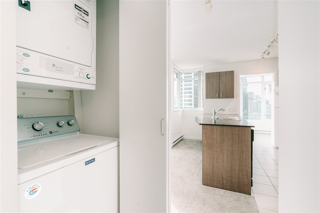 1416 610 GRANVILLE STREET - Downtown VW Apartment/Condo for sale, 1 Bedroom (R2528081) - #11