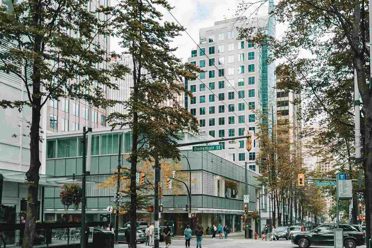 1416 610 GRANVILLE STREET - Downtown VW Apartment/Condo for sale, 1 Bedroom (R2528081) - #21