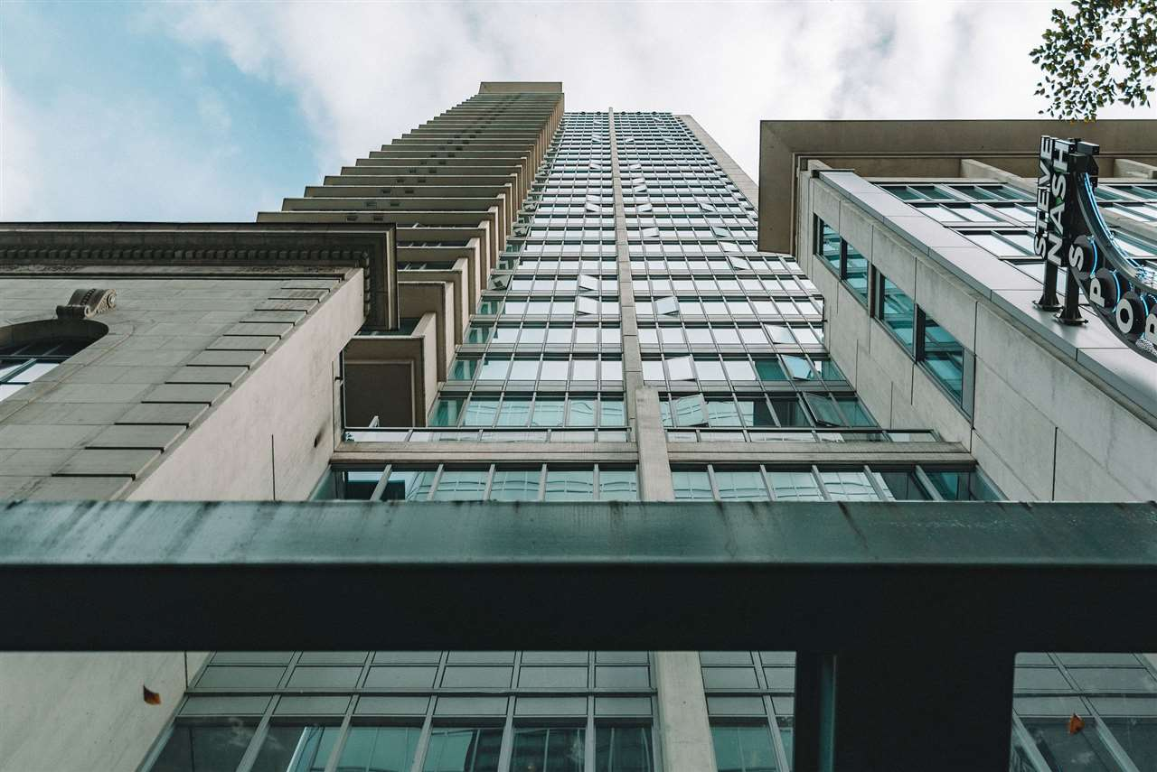 1416 610 GRANVILLE STREET - Downtown VW Apartment/Condo for sale, 1 Bedroom (R2528081) - #22