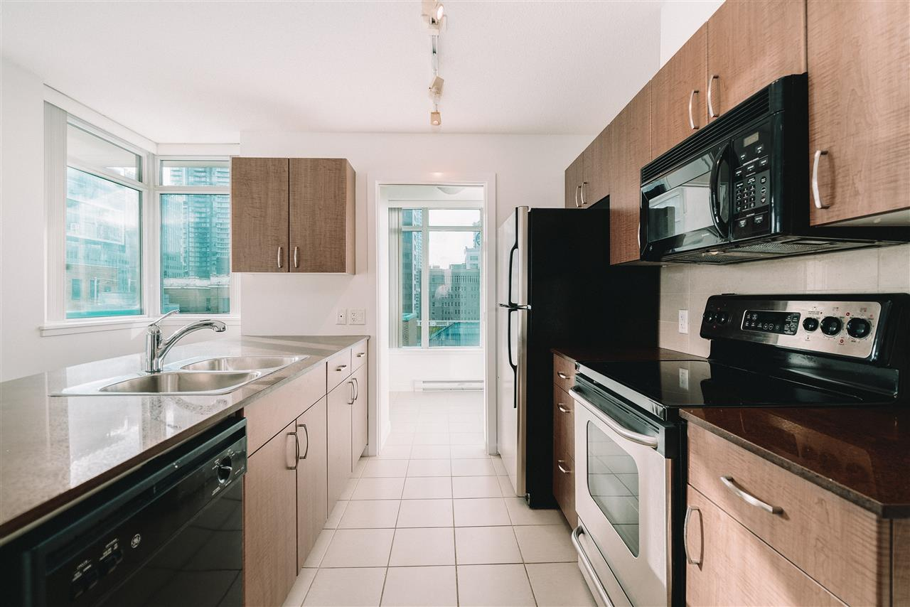 1416 610 GRANVILLE STREET - Downtown VW Apartment/Condo for sale, 1 Bedroom (R2528081) - #5