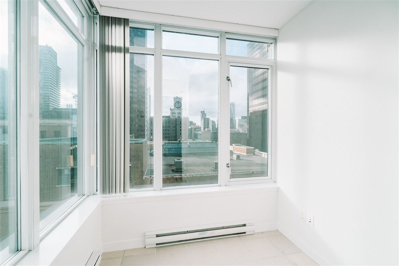 1416 610 GRANVILLE STREET - Downtown VW Apartment/Condo for sale, 1 Bedroom (R2528081) - #6