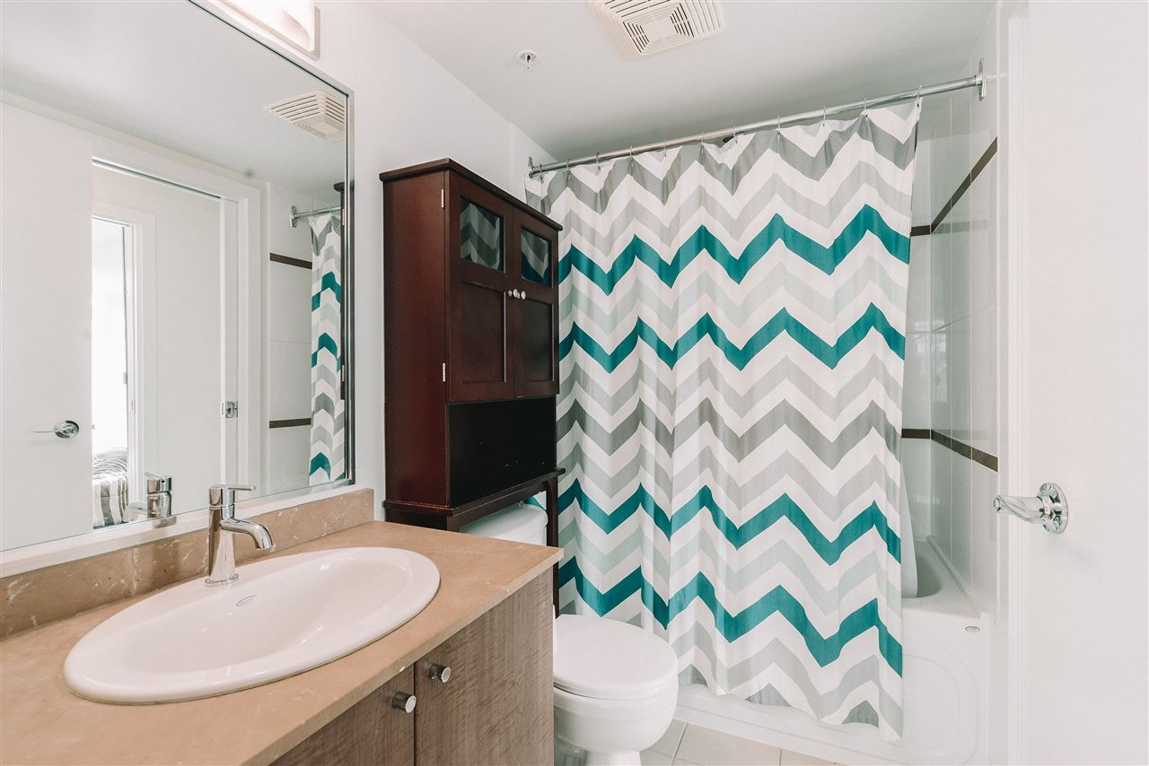 1416 610 GRANVILLE STREET - Downtown VW Apartment/Condo for sale, 1 Bedroom (R2528081) - #9