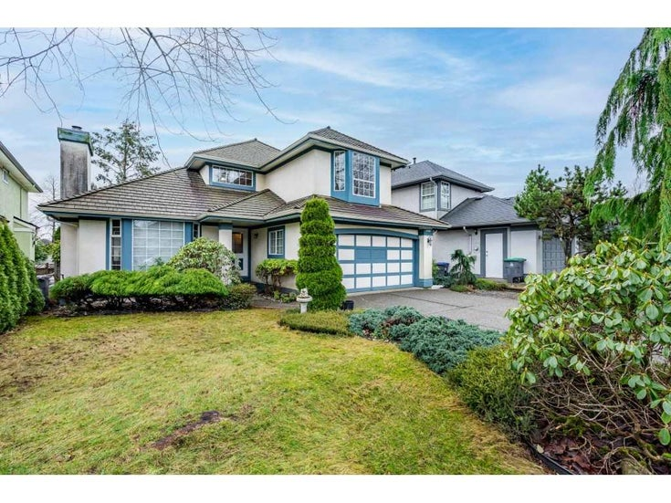 16174 109 AVENUE - Fraser Heights House/Single Family for sale, 4 Bedrooms (R2528109)