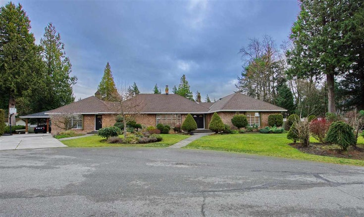 1930 133B STREET - Crescent Bch Ocean Pk. House/Single Family for sale, 5 Bedrooms (R2528116)