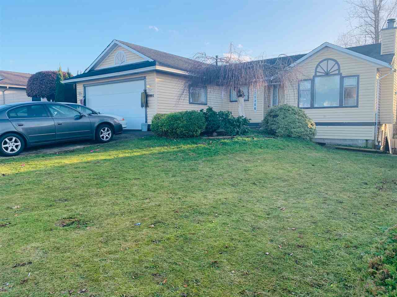 31066 CREEKSIDE DRIVE - Abbotsford West House/Single Family for sale, 5 Bedrooms (R2528122)