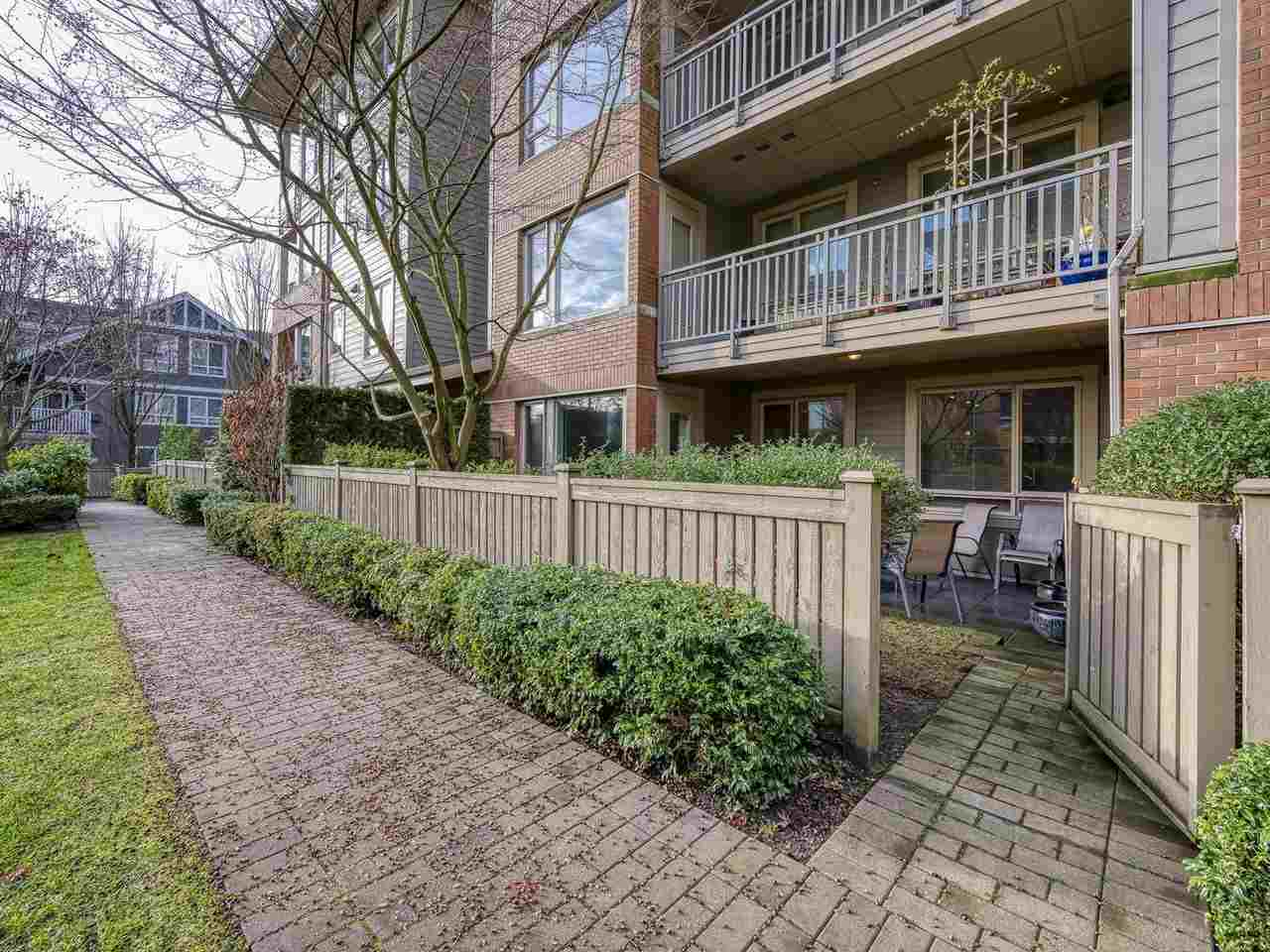 104 119 W 22ND STREET - Central Lonsdale Apartment/Condo for sale, 2 Bedrooms (R2528137) - #2