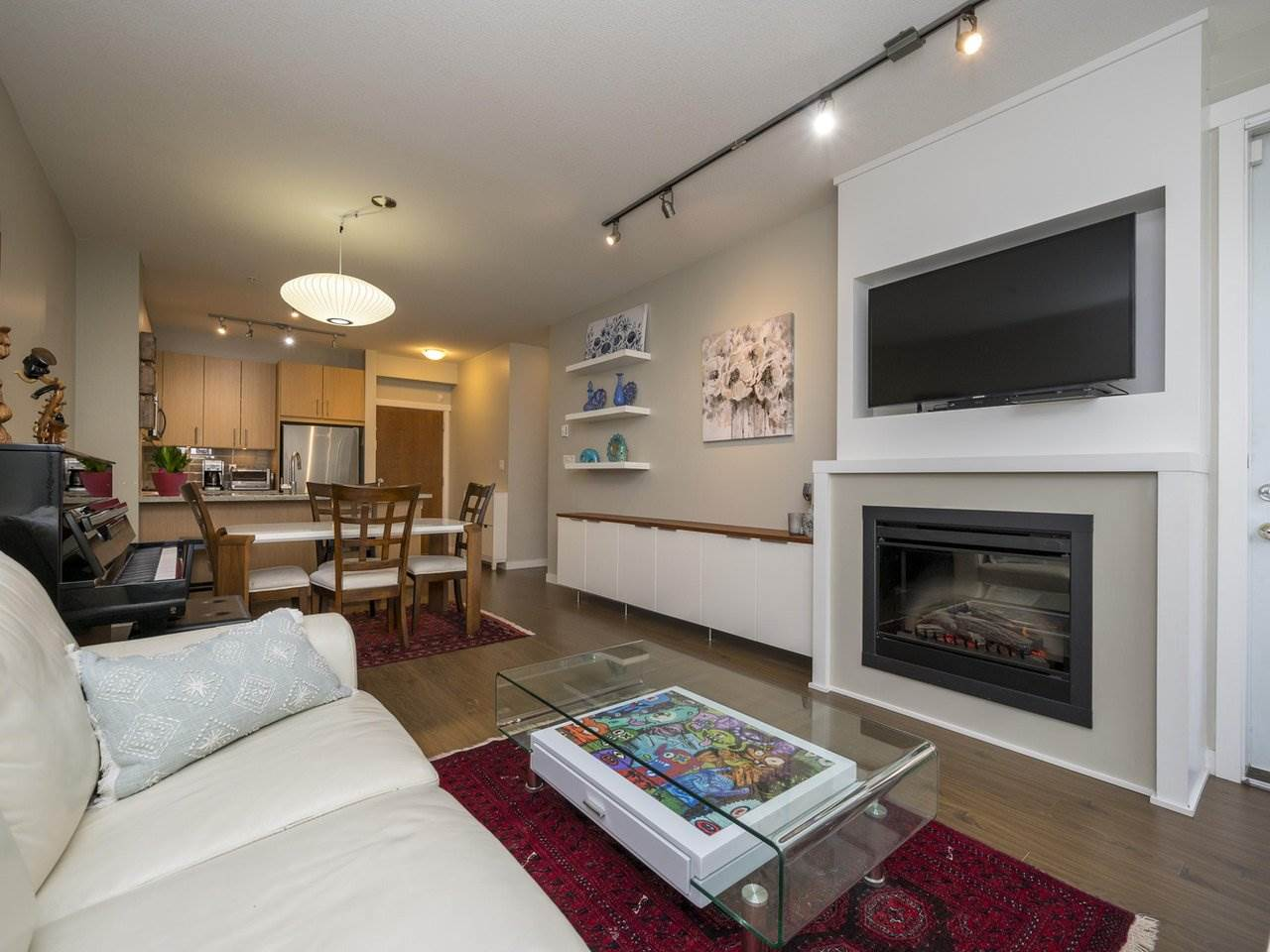 104 119 W 22ND STREET - Central Lonsdale Apartment/Condo for sale, 2 Bedrooms (R2528137) - #6