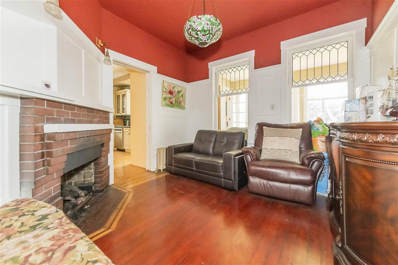 1453 LAURIER AVENUE - Shaughnessy House/Single Family for sale, 7 Bedrooms (R2528142) - #11