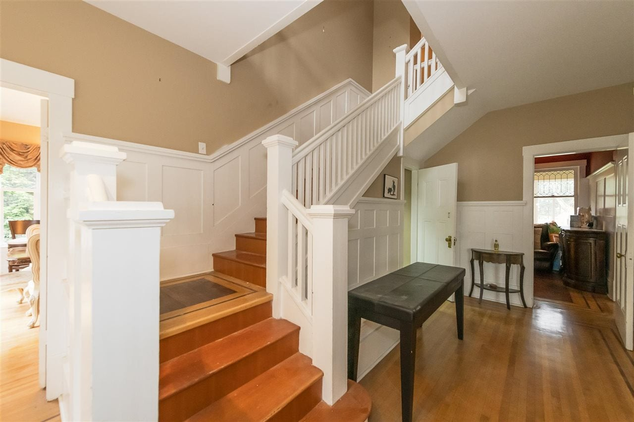 1453 LAURIER AVENUE - Shaughnessy House/Single Family for sale, 7 Bedrooms (R2528142) - #20