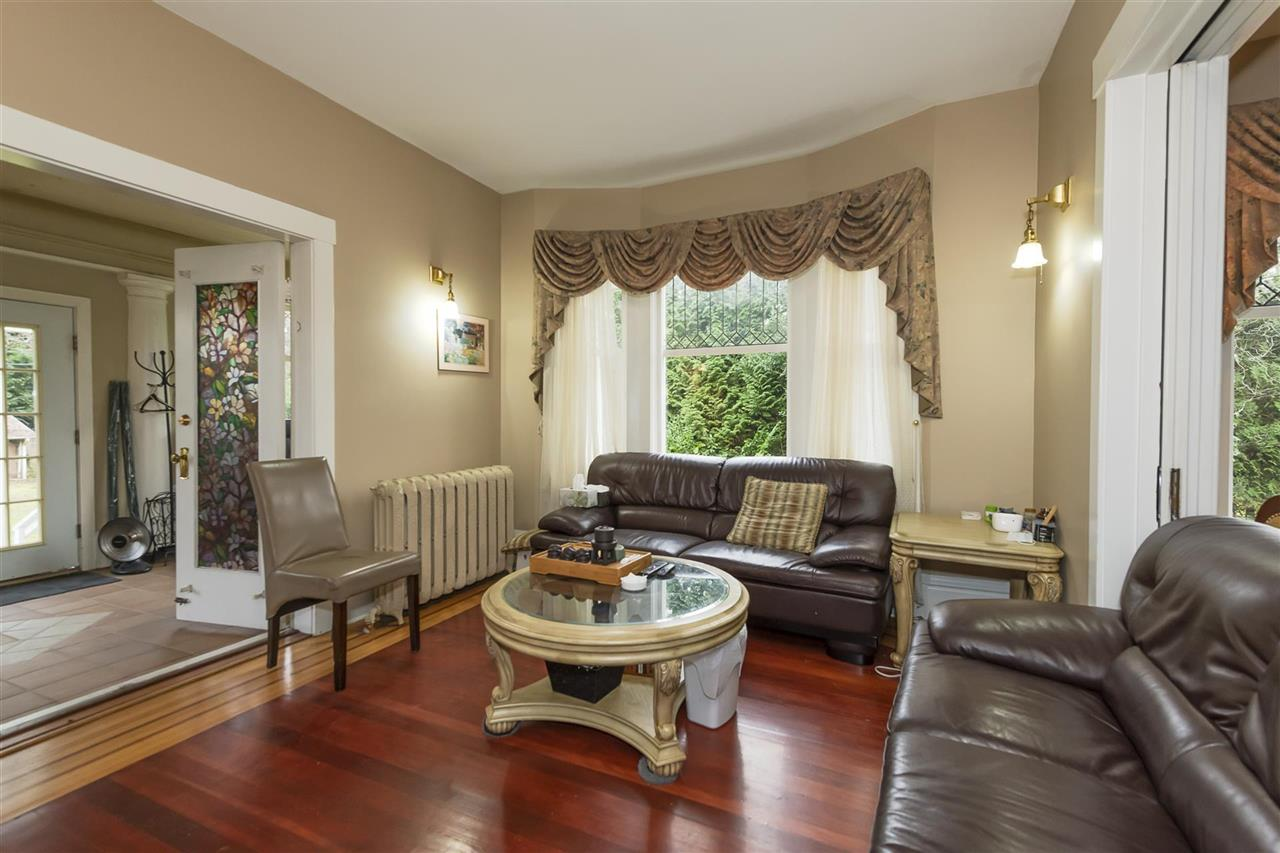 1453 LAURIER AVENUE - Shaughnessy House/Single Family for sale, 7 Bedrooms (R2528142) - #3