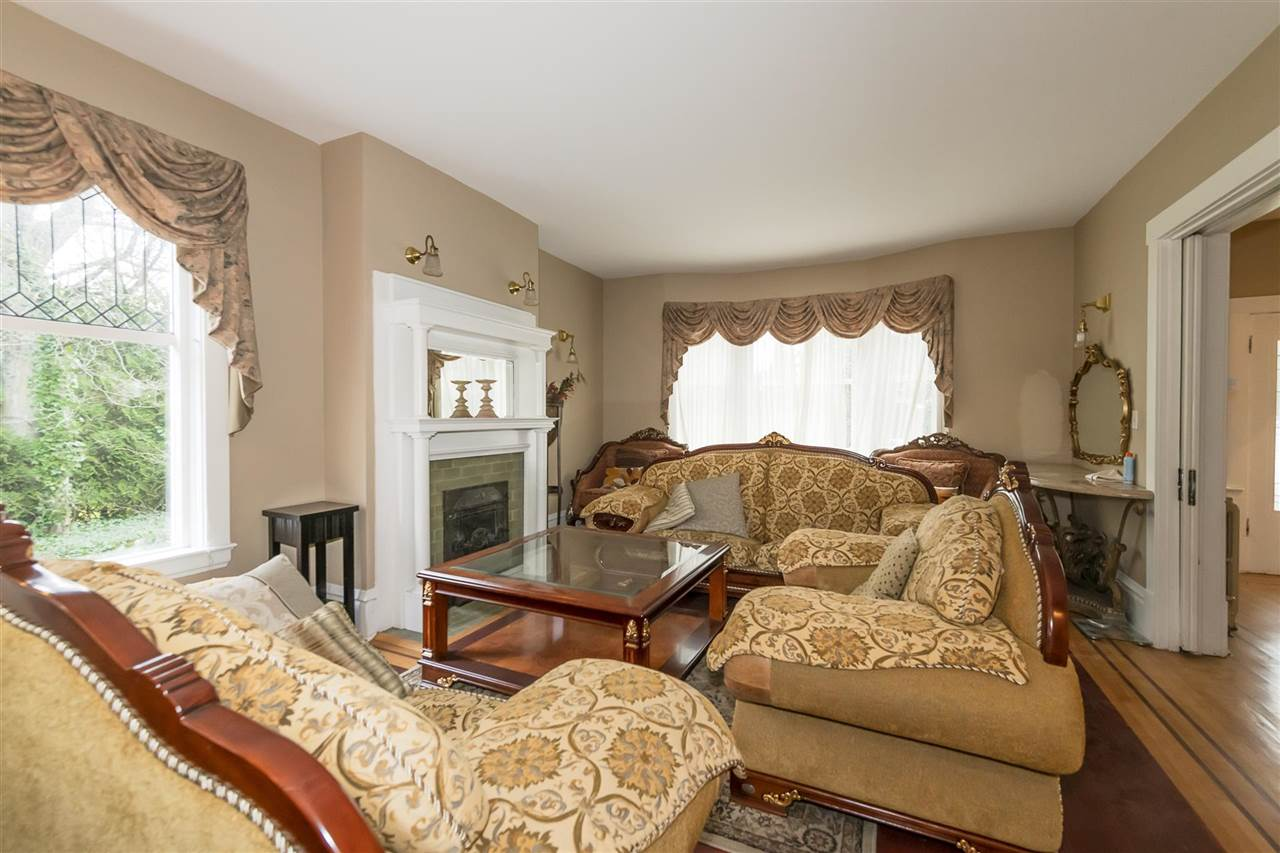 1453 LAURIER AVENUE - Shaughnessy House/Single Family for sale, 7 Bedrooms (R2528142) - #4