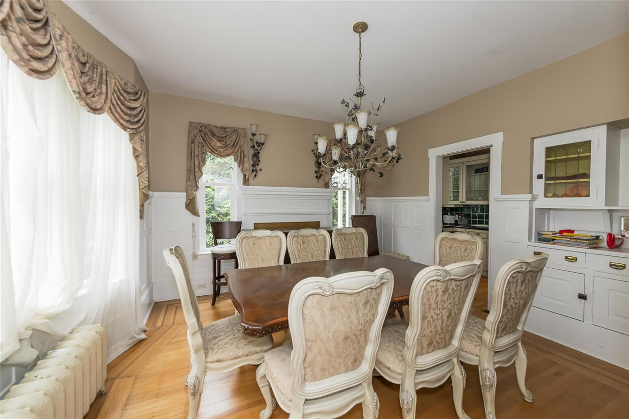1453 LAURIER AVENUE - Shaughnessy House/Single Family for sale, 7 Bedrooms (R2528142) - #5