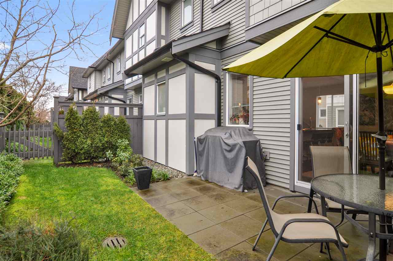 78 8138 204 STREET - Willoughby Heights Townhouse for sale, 2 Bedrooms (R2528144) - #17