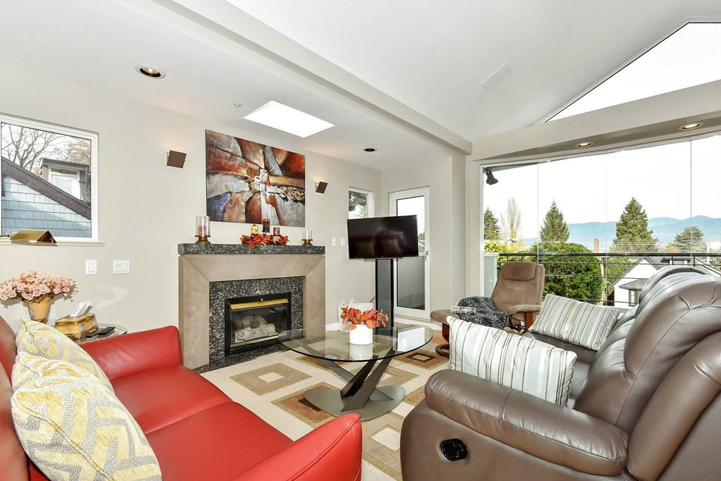 4182 W 11TH AVENUE - Point Grey House/Single Family for sale, 4 Bedrooms (R2528148) - #2