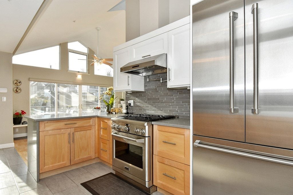 4182 W 11TH AVENUE - Point Grey House/Single Family for sale, 4 Bedrooms (R2528148) - #8
