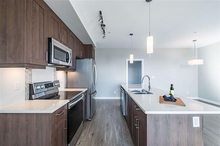 210 20826 72 AVENUE - Willoughby Heights Apartment/Condo for sale, 2 Bedrooms (R2528158)