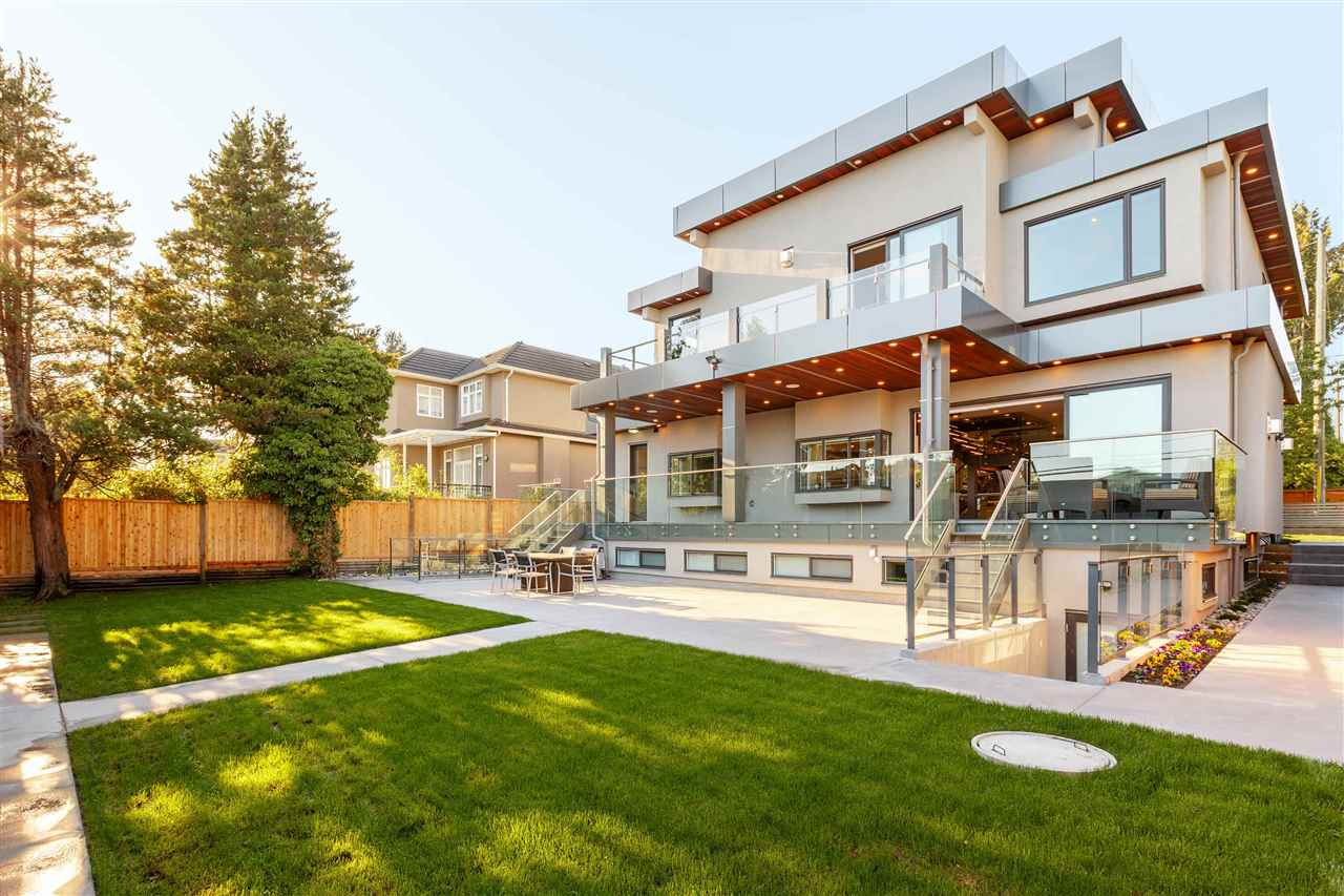 1388 W 57TH AVENUE - South Granville House/Single Family for sale, 8 Bedrooms (R2528160) - #23