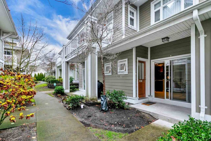 65 7388 MACPHERSON AVENUE - Metrotown Townhouse for sale, 2 Bedrooms (R2528173)