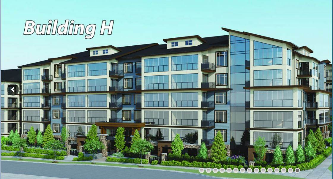 308 8526 202B STREET - Willoughby Heights Apartment/Condo for sale, 3 Bedrooms (R2528180) - #1