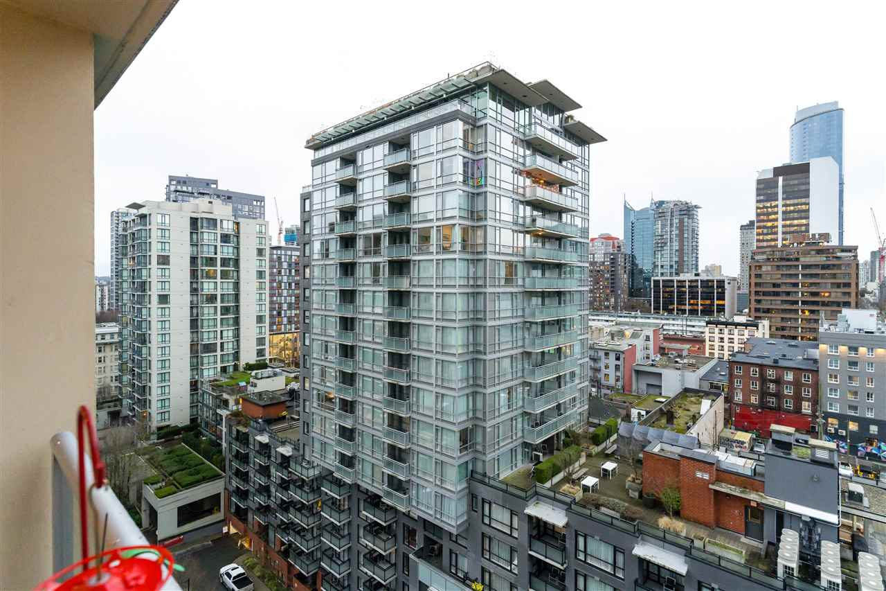 1501 1001 RICHARDS STREET - Downtown VW Apartment/Condo for sale, 1 Bedroom (R2528181) - #23