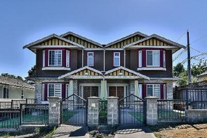530 SIXTEENTH STREET - Uptown NW 1/2 Duplex for sale, 5 Bedrooms (R2528184)