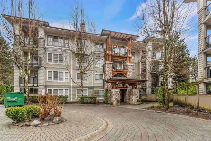 404 2966 SILVER SPRINGS BOULEVARD - Westwood Plateau Apartment/Condo for sale, 2 Bedrooms (R2528192)