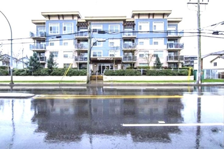 211 19936 56 AVENUE - Langley City Apartment/Condo for sale, 2 Bedrooms (R2528195)