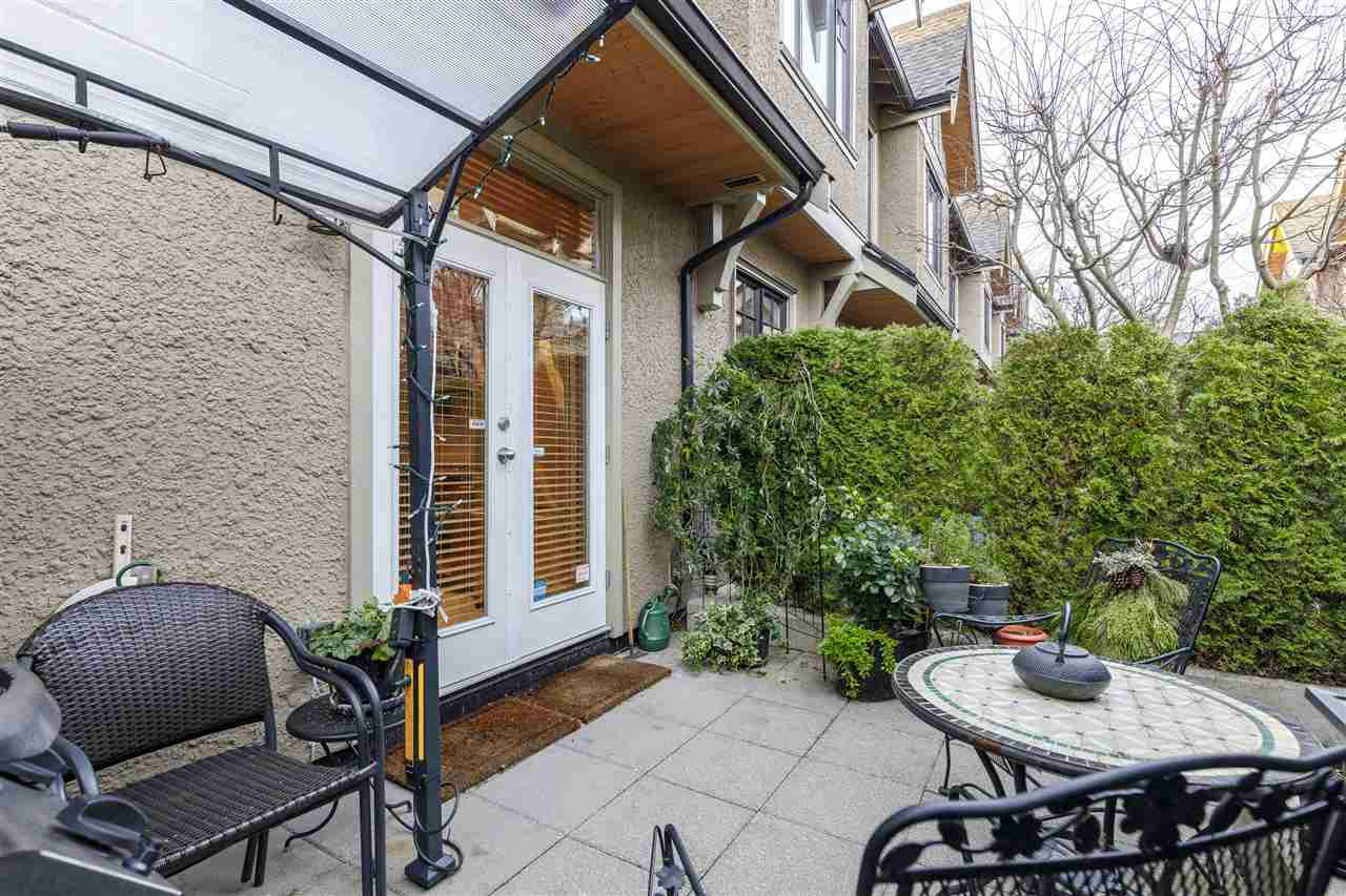 5338 OAK STREET - Cambie Townhouse for sale, 3 Bedrooms (R2528197) - #10