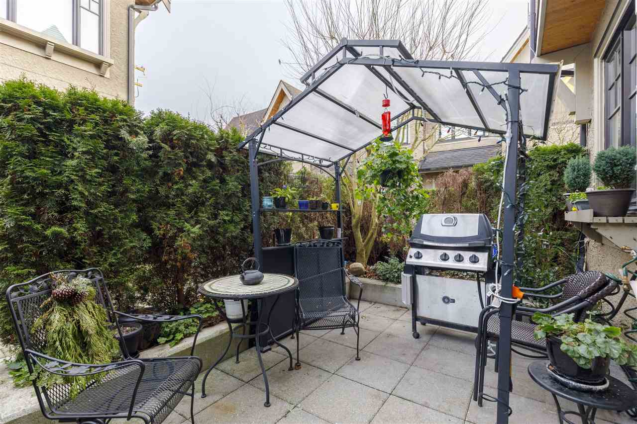 5338 OAK STREET - Cambie Townhouse for sale, 3 Bedrooms (R2528197) - #11