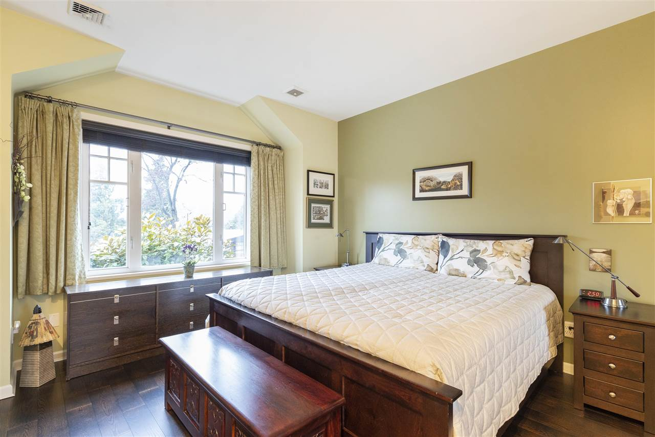 5338 OAK STREET - Cambie Townhouse for sale, 3 Bedrooms (R2528197) - #12