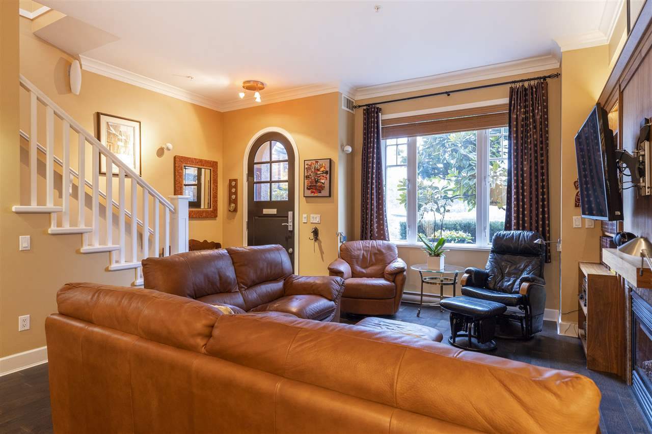 5338 OAK STREET - Cambie Townhouse for sale, 3 Bedrooms (R2528197) - #3