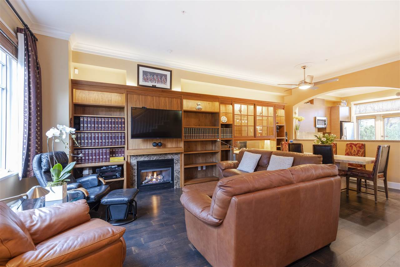 5338 OAK STREET - Cambie Townhouse for sale, 3 Bedrooms (R2528197) - #4