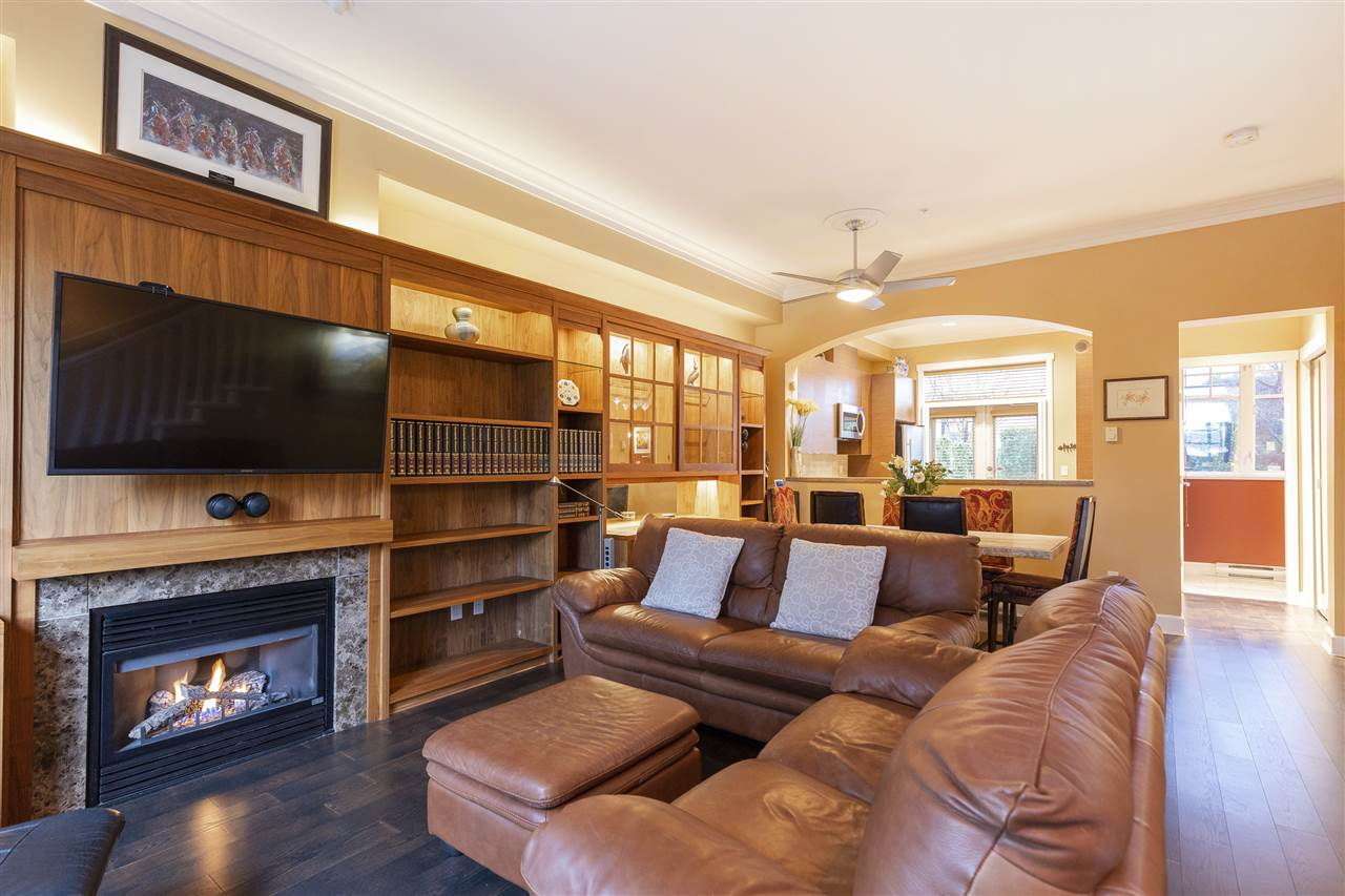 5338 OAK STREET - Cambie Townhouse for sale, 3 Bedrooms (R2528197) - #5