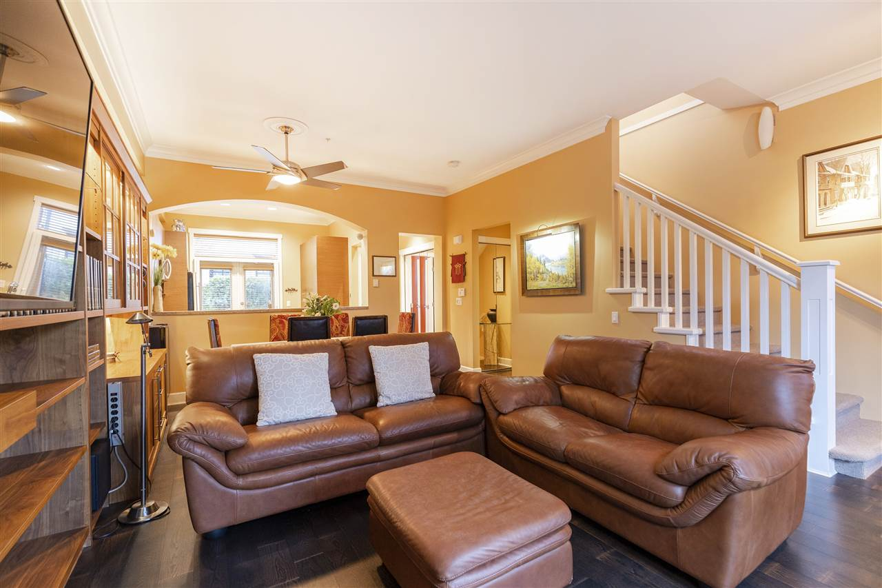 5338 OAK STREET - Cambie Townhouse for sale, 3 Bedrooms (R2528197) - #6