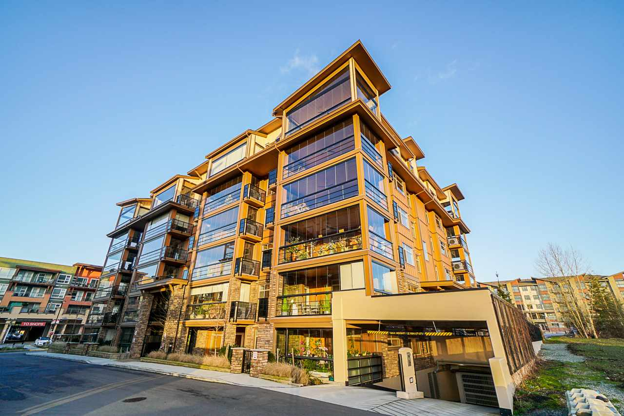 B327 20716 WILLOUGHBY TOWN CENTRE DRIVE - Willoughby Heights Apartment/Condo for sale, 3 Bedrooms (R2528201) - #4