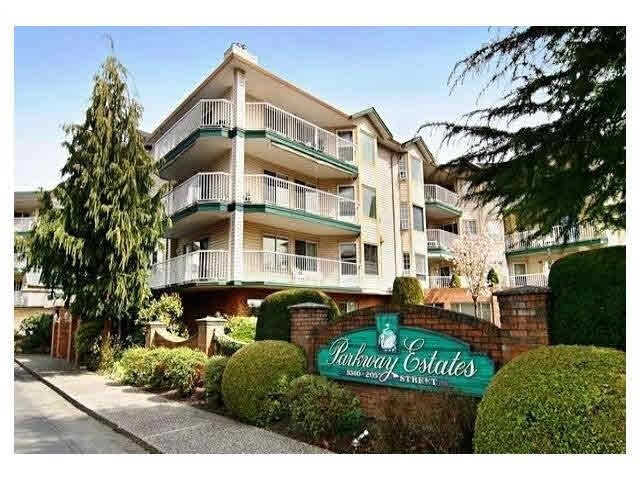 103 5360 205 STREET - Langley City Apartment/Condo for sale, 2 Bedrooms (R2528229)