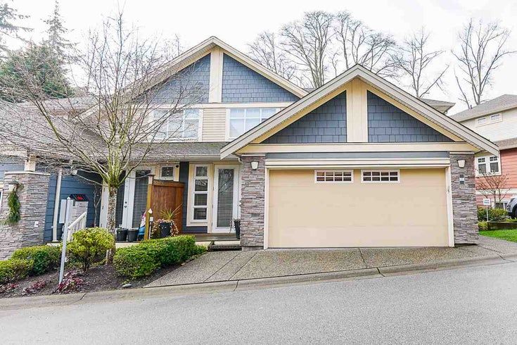 25 15454 32 AVENUE - Grandview Surrey Townhouse for sale, 4 Bedrooms (R2528238)