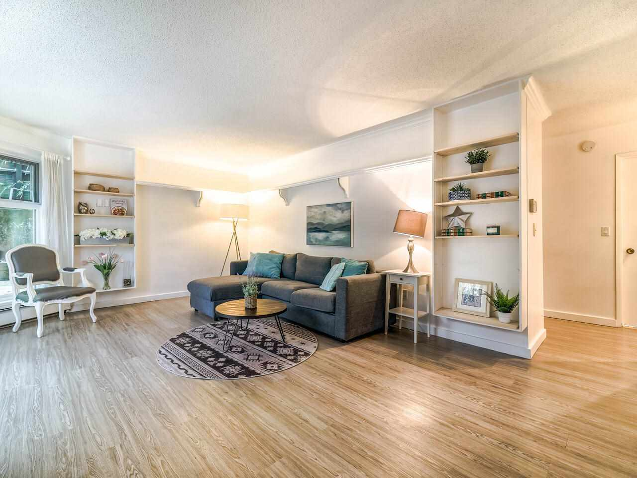 108 2250 OXFORD STREET - Hastings Apartment/Condo for sale, 1 Bedroom (R2528239) - #10