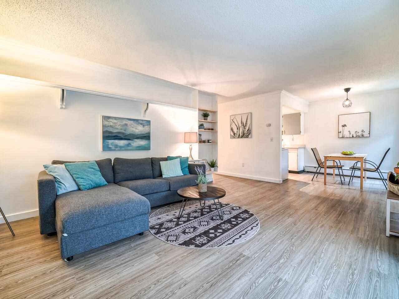 108 2250 OXFORD STREET - Hastings Apartment/Condo for sale, 1 Bedroom (R2528239) - #6