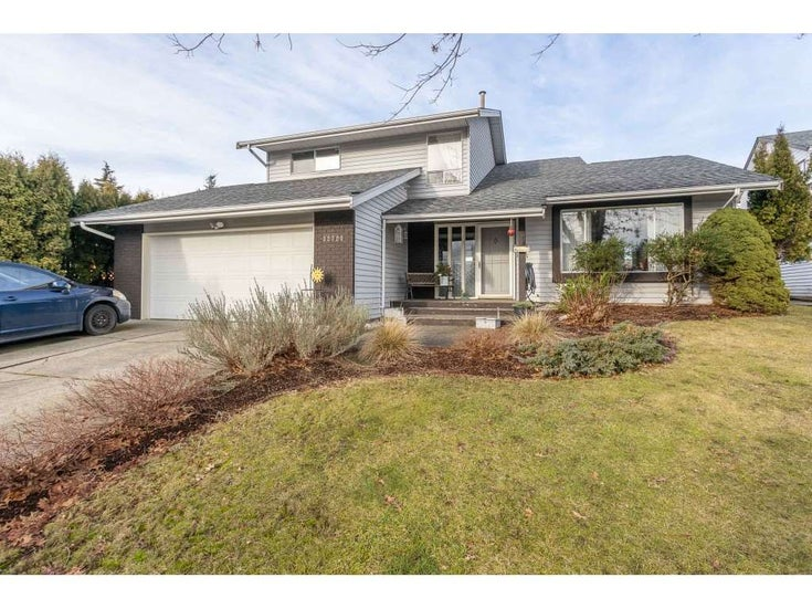 32721 NICOLA CLOSE - Central Abbotsford House/Single Family for sale, 5 Bedrooms (R2528244)