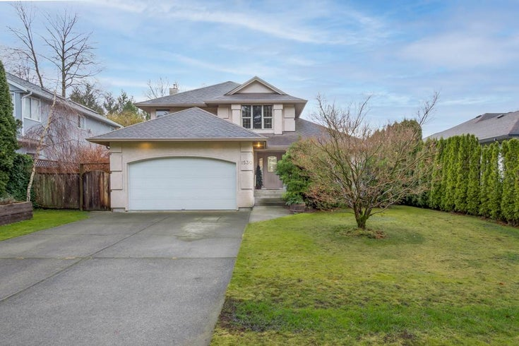 1530 MACDONALD PLACE - Brackendale House/Single Family for sale, 3 Bedrooms (R2528249)