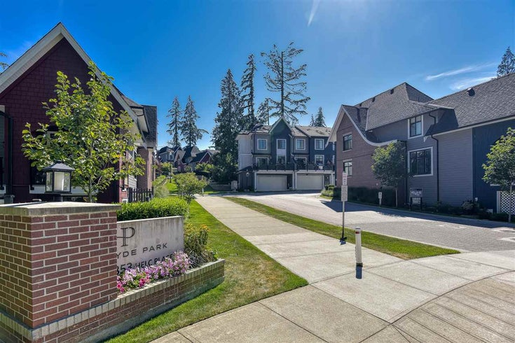 121 2853 HELC PLACE - Grandview Surrey Townhouse for sale, 4 Bedrooms (R2528263)