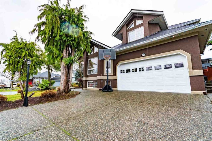 31471 SOUTHERN DRIVE - Abbotsford West House/Single Family for sale, 5 Bedrooms (R2528267)