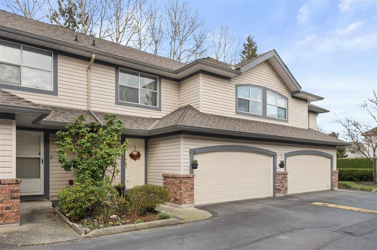 2 8257 121A STREET - Queen Mary Park Surrey Townhouse for sale, 3 Bedrooms (R2528269)
