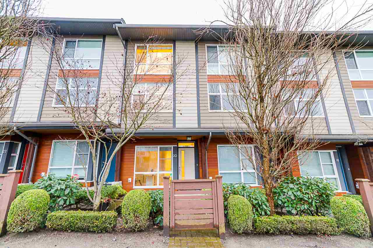 20 16223 23A AVENUE - Grandview Surrey Townhouse for sale, 3 Bedrooms (R2528292) - #4